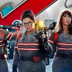 Ghostbusters fra 2016
