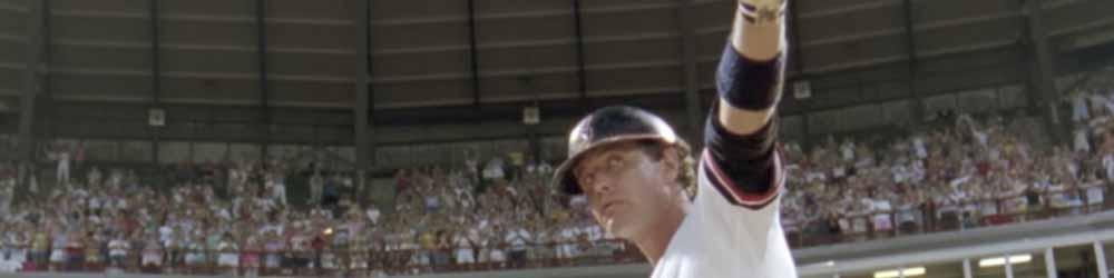 Major League – baseball er altid bedre på film