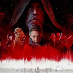 Star Wars: The Last Jedi – episode VIII