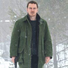 The Snowman – med Michael Fassbender