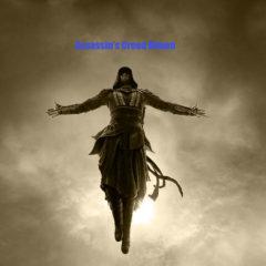 Assassin's Creed filmen