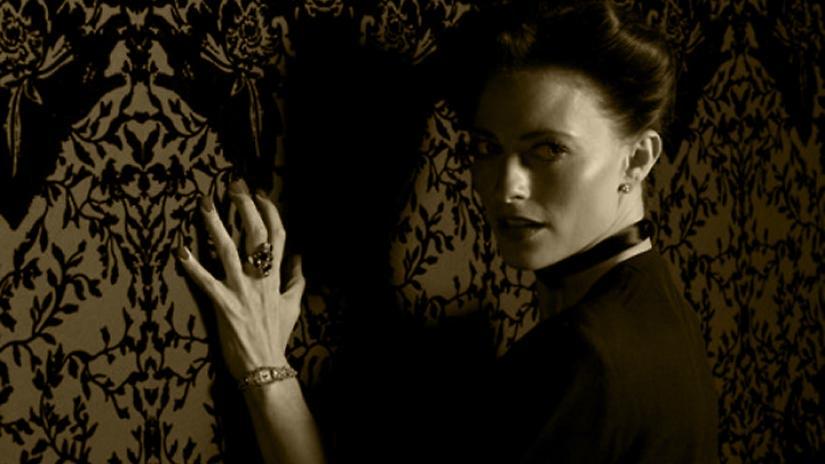 Irene Adler fra Sherlock sæson 2