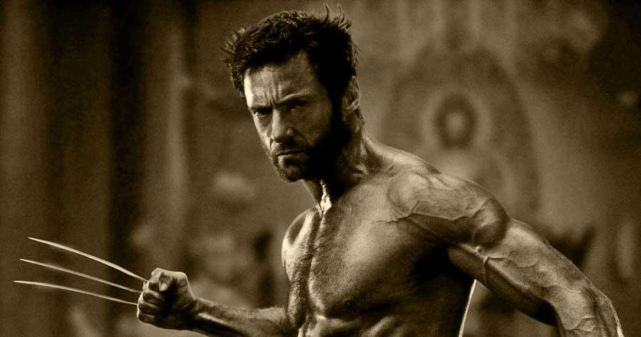 Logan er filmen om hvad der sker når Wolverine bliver gammel