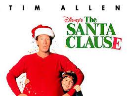 Tror du på julemanden? aka The Santa Clause med Tim Allen fra Ti Tommelfingre