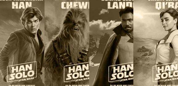 Han Solo filmen