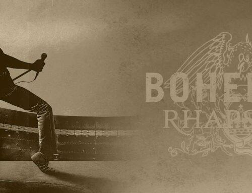 Bohemian Rhapsody filmen