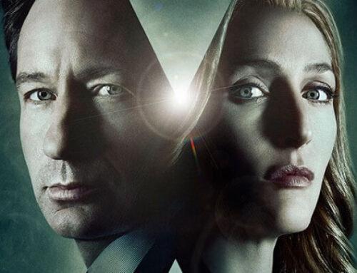 X-Files – Strengt fortroligt