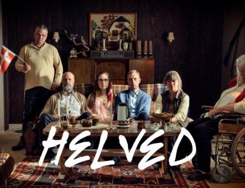 Helved – første danske serie på Amazon Prime